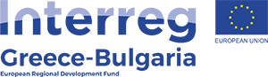 Interreg Greece - Bulgaria logo